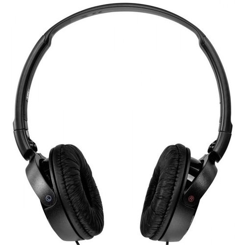 sony Sony MDR-ZX110 - On-ear koptelefoon - Zwart