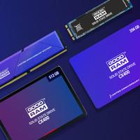 Goodram SSD's en USB sticks nu verkrijgbaar bij MegaBuyer