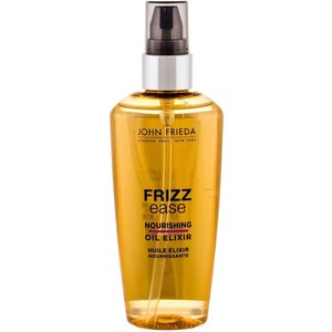 John Frieda Frizz Ease Nourishing Oil Elixir - 100 ml - Haarolie