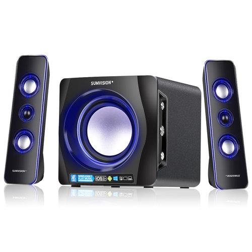 Sumvision N Cube Pro 2 Bluetooth speaker 2.1