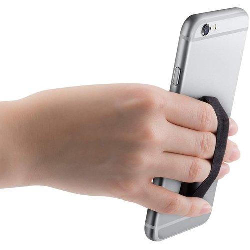 Vingerhouder voor smartphone - set van 3