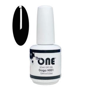 The One H001 - Gaga