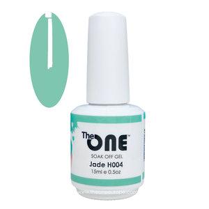 The One H004 - kleur Jade Groen
