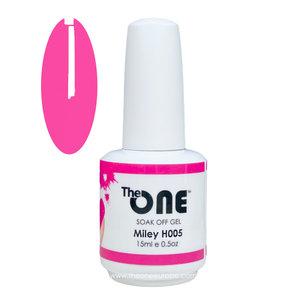 The One H005 - kleur Miley Roze