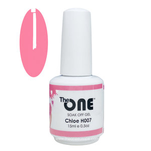 The One H007 - kleur Chloe Roze