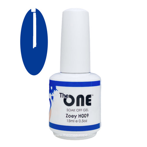 The One H009 - kleur Zoey Blauw