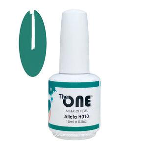 The One H010 - kleur Alicia Groen