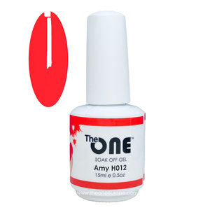 The One H012 - Kleur Amy Rood
