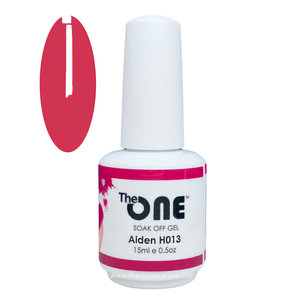 The One H013 - Kleur Aiden Rood