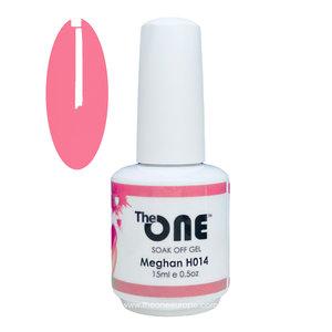 The One H014 - Kleur Meghan Roze