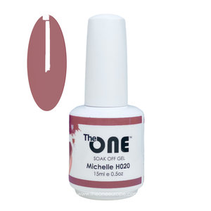 The One H020 - Kleur Michelle Paars