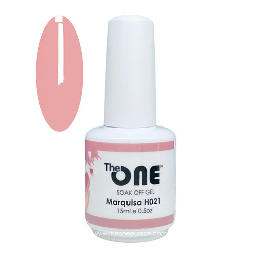 The One H021 - Kleur Marquisa Neutrale
