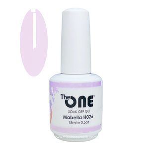 The One H026 - Kleur Mabella Paars