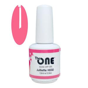 The One H030 - Kleur Juliette Roze