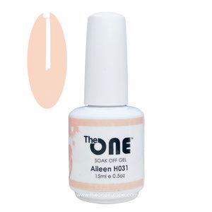 The One H031 - Kleur Aileen Neutrale