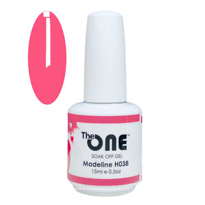 The One H038 - Kleur Madeline Roze
