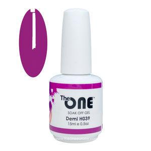 The One H039 - Kleur Demi Paars