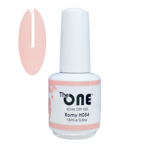 The One H054 - Kleur Romy Neutrale