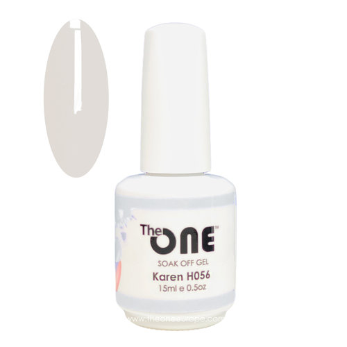 The One H056 - Kleur Karen Neutrale