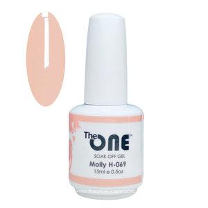 The One H069 - Kleur Molly Neutrale