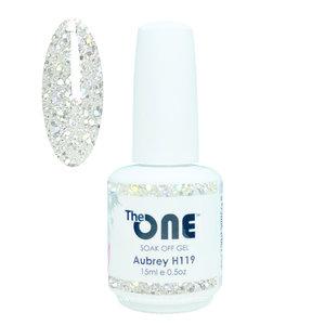 The One H119 - Kleur Aubrey Neutrale