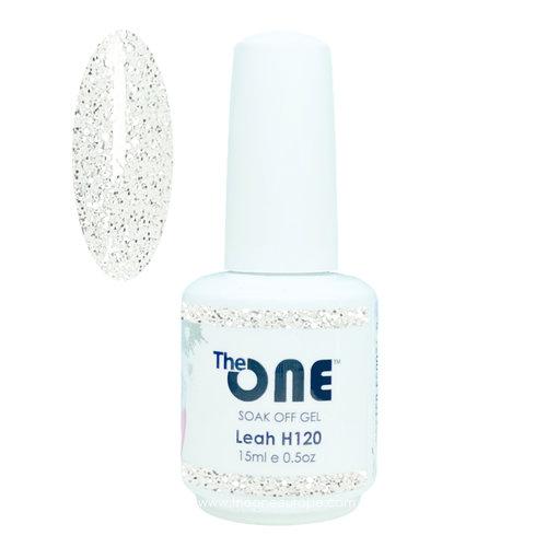 The One The One Pro Gellak 15ml - kleur Leah H120
