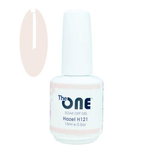 The One H121 - Kleur Hazel Neutrale