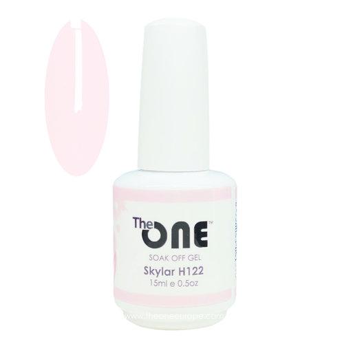 The One H122 - Kleur Skylar Neutrale