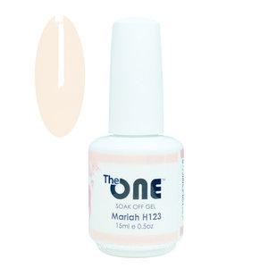 The One H123 - Kleur Mariah Neutrale