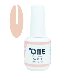 The One H124 - Kleur Bo Neutrale