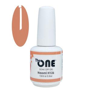 The One H126 - Kleur Naomi Neutrale