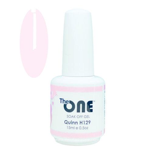 The One H129 - Kleur Quinn Neutrale