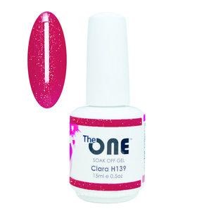 The One H139 - Clara