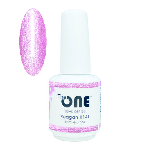 The One H141 - Kleur Reagan Glitters