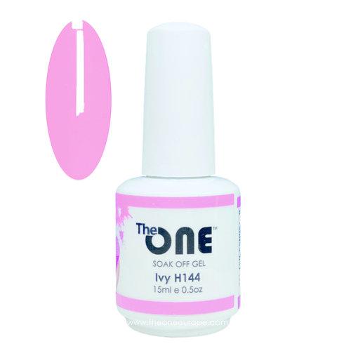 The One H144 - Kleur Ivy Roze