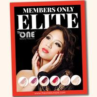 Elite Color set 15ml