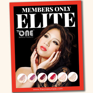 The One Elite Color set 15ml