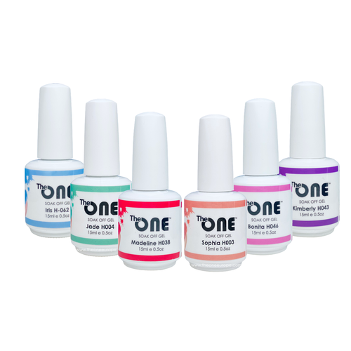 The One Fertility Color Set 15ml