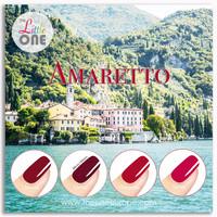Amaretto Color Set LED/UV Gellak 7ml