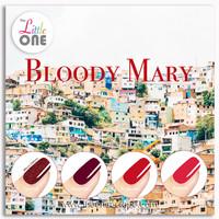 Bloody Mary Color Set LED/UV Gellak 7ml
