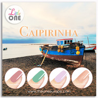 Caipirinha Color Set LED/UV Gellak 7ml