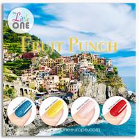 Fruit Punch Color Set LED/UV Gellak 7ml