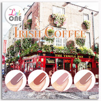 Irish Coffee Color Set LED/UV Gellak 7ml