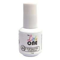 The Little One TOP MATTE UV/LED Gellak 7ml
