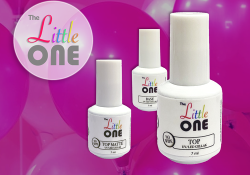 The Little One Top & Base 7ml