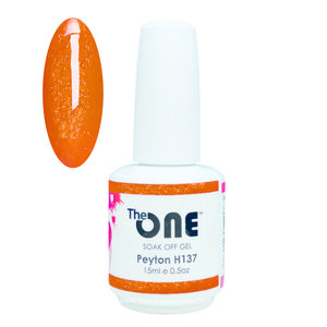 The One H137 - Kleur Peyton Glitters