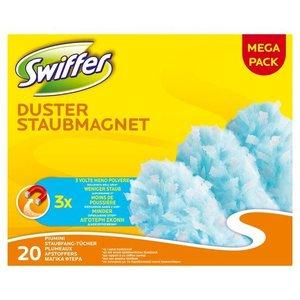 Swiffer Duster Stofdoekjes - 20 navullingen