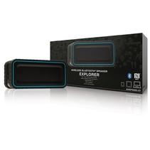 Sweex Explorer Draadloze BT Speaker - Zwart