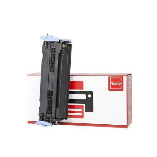Pixeljet Pixeljet HP 125A toner zwart (CB540A)