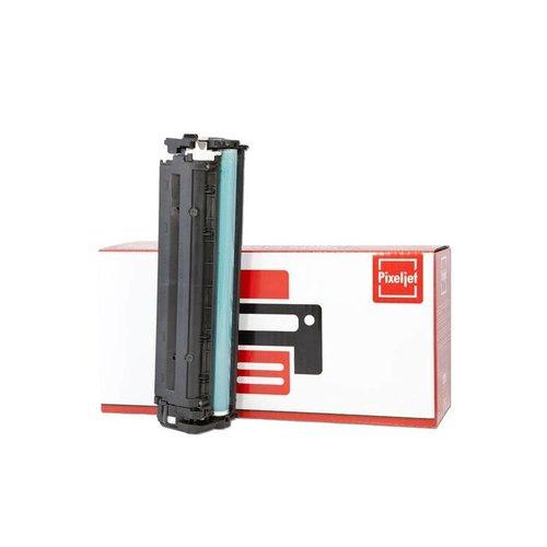 Pixeljet Pixeljet HP 124A toner zwart (Q6000)
